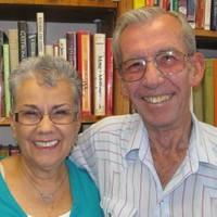 Myrna & Lou Donato