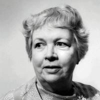 Marion Rombauer Becker