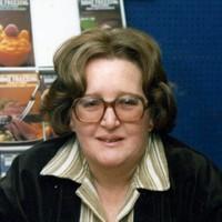 Mary Norwak