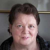 Nanna Rögnvaldardóttir