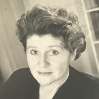 Elisabeth Ayrton