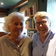 Jenny Whitham and Margaret Carter