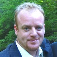 Jonah Straus