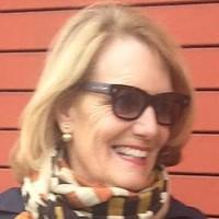 Peggy Knickerbocker