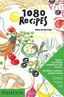 1080 Recipes (Spain