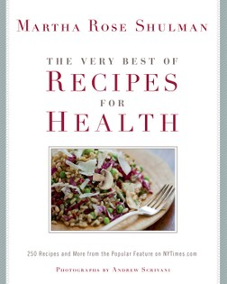 The Very Best Recipes for Health