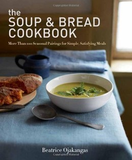 The Soup & Bread Cookbook