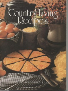 Country Living Recipes