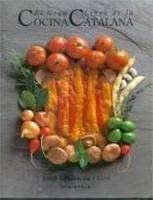 El Gran Libro de la Cocina Catalana