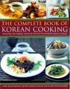 The Complete Book of Korean Cooking