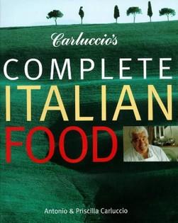 Complete Italian Food