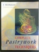 Complete Pastrywork Techniques