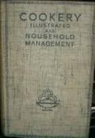 Cookery Illustrated & Household Management