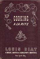 Cooking à la Ritz