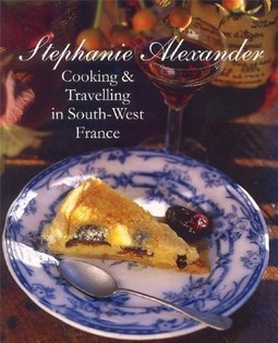 Cooking and Travelling in South West France