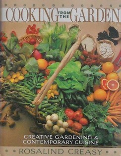 Cooking from the Garden
