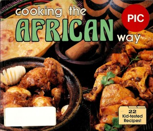 Cooking the African Way