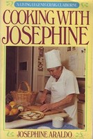 Cooking with Josephine