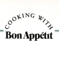 Cooking with Bon Appetit