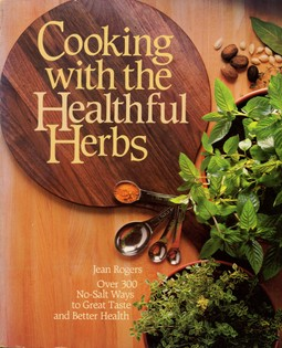 Cooking with Healthful Herbs