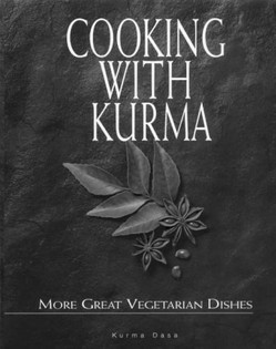 Cooking With Kurma