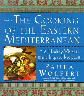 The Cooking of the Eastern Mediterranean