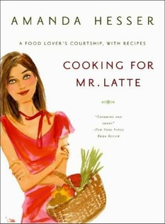 Cooking for Mr Latte