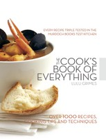 The Cook's Book of Everything