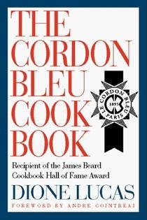 Cordon Bleu Cook Book