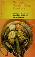 Penguin Cordon Bleu Cookery