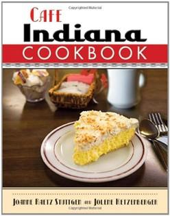 Café Indiana Cookbook