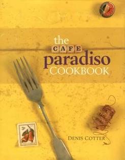 The Café Paradiso Cookbook