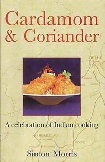Cardamom and Coriander