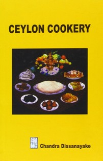 Ceylon Cookery