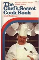 The Chef's Secret Cookbook