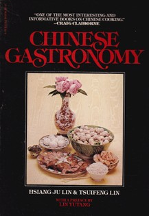 Chinese Gastronomy