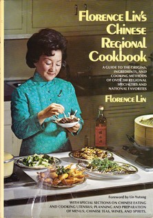 Chinese Regional Cookbook