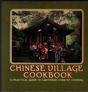 Chinese Village Cookbook