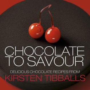 Chocolate to Savour
