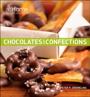 Chocolates and Confections at Home with the Culinary Institute of America