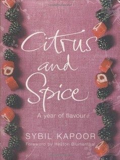 Citrus and Spice: A Year of Flavour