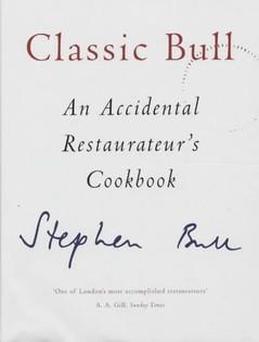 Classic Bull