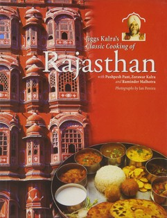Classic Cooking of Rajasthan