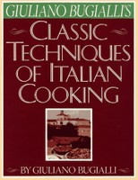 Classic Techniques of Italian Cooking