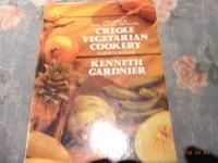 Creole Vegetarian Cookery