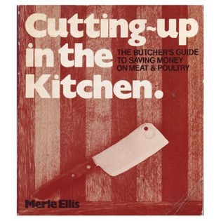 Cutting Up in the Kitchen