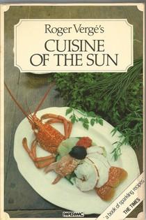 Cuisine of the Sun