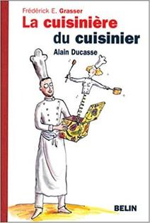 La cuisinière du cuisinier