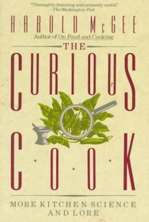 The Curious Cook