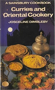 Curries and Oriental Cookery